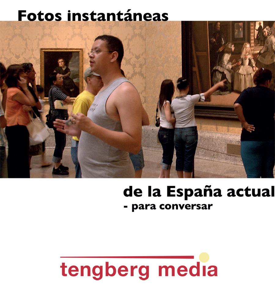 Foto de España
