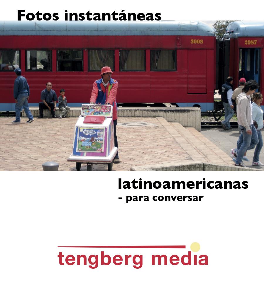 Latinamerikaner